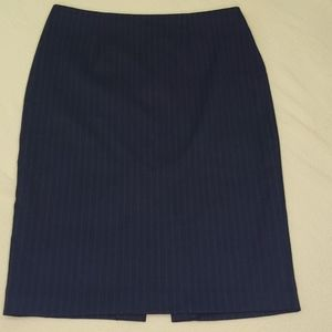 Le Chateau Office Skirt